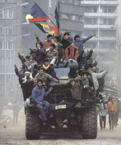 Romanian_Revolution_1989_Denoel Paris