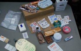 French_Combat_Ration-Luigi Chiesa
